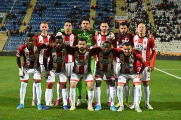 Balıkesirspor Adanaspor