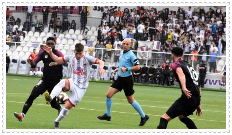 Balıkesirspor futbol