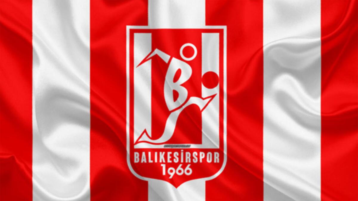 Balıkesirspor 13. sırada